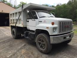 Dump Truck 1990 GMC TopKick $10'000 SOLD! - United Exchange USA