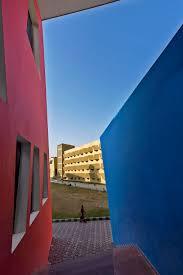 100 Sanjay Puri Architects The Street Habitatge Collectiu 2