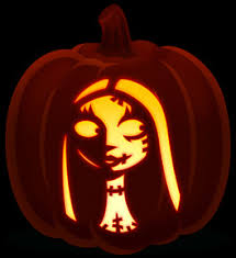 Monsters Inc Mike Wazowski Pumpkin Carving by 150 Pumpkin Carving Templates 12 About Town