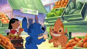 Lilo And Stitch Halloween by Lilo U0026 Stitch Spooky Video Dailymotion