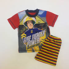 click to buy u003c u003c fireman sam 2017 new toddler boys clothing