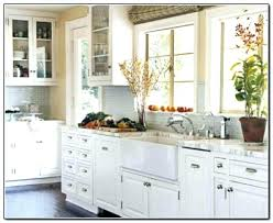 Home Depot Prefab Cabinets by Pre Assembled Kitchen Cabinets Home Depot Kitchen White And Black
