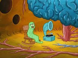 earworm encyclopedia spongebobia fandom powered by wikia