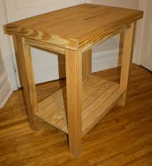 Small Kitchen Island Table Ideas by Small Kitchen Island Table By Thomas Linssen Home Design And
