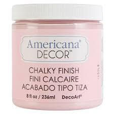 Americana Decor™ Chalky Finish Paint 8oz