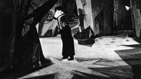 the cabinet of dr caligari dark relationship with postwar