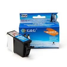 Kodak 10XL 8237216 Compatible Black Ink Cartridge