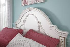 Sears Headboards And Footboards by Ornate Traditional Full Panel Headboard With Rose Gold Color