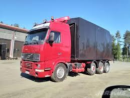 100 Used Logging Trucks Volvo Fh 16 8x2 Logging Trucks Year 2001 Price US 24475 For