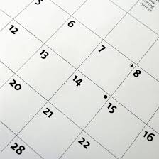 Color Code A Printable Outlook Schedule
