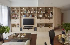 100 Carpenter Design S Interior Singapore Condominium