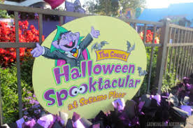 Sesame Place Halloween Parade by 5 Must Do Activities At Sesame Place Halloween Spooktacular Gublife