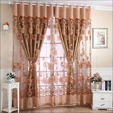 furniture marvelous cheap window sheer panels lined sheer
