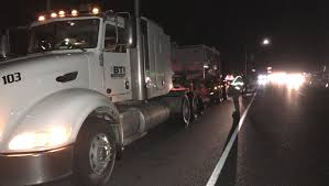 100 Redding Auto And Truck UPDATE Semi Hits Kills Man On I5 South Of Cypress