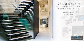 Interior Decorating Magazines List by Glamorous Gallery Style Design At 9945 Beverly Grove Drive