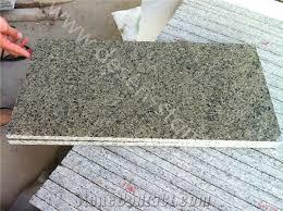 yanshan green granite slabs tiles g747 yanshan green granite