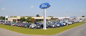 100 Used Trucks Dealership Ford Dealer In Danville KY Cars Danville Stuart Powell Ford