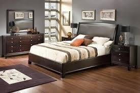 Epic Bedroom Color Ideas For Dark Furniture Decoration