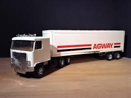 100 Ertl Trucks ERTL Truck ERTL Agway Tractor Trailer Vintage ERTL Toy