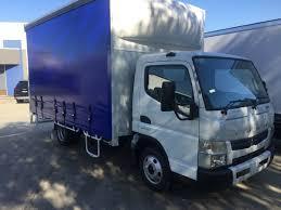 2018 Fuso Canter 515 AMT MY2018 - Adtrans National Trucks