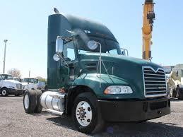 2009 MACK CX612 FOR SALE #2243