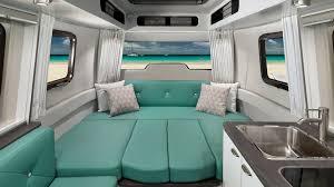 100 Airstream Interior Pictures Gallery Nest Travel Trailers Fiberglass