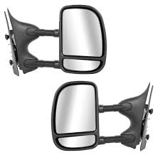 DEDC 1999-2007 Ford F250 F350 F450 Pair Power Towing Mirrors Side ... 0708 Ford F150 Lincoln Mark Lt Pickup Truck Set Of Side View Power Flat Black Cap Mirrors Pair Left Right For 11500 Custom Towing Ship From America Walmartcom Buy Penton 32006 Mirror Heated Led Adding Factory Fold Telescoping Tow To 0914 Drivers Manual Pedestal Type Brock Supply 8097 Fd Pickup Manual Mirror Black Steel 5x8 Swing 19992016 Super Duty Rear Inner Door Bottom Cab Vintage Original 671972 Mirrors Left And Right Duty On 9296 Body Style Enthusiasts Forums Pics Trailer Forum Community Amazoncom Scitoo Led Turn Signal Lights Chrome
