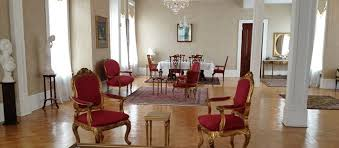 The Confederate House Bed and Breakfast in Savannah GA