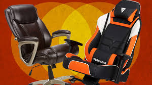 100 Big Size Office Chairs The Best And Tall Gaming 2019 IGN
