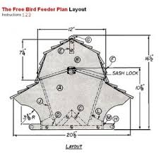 Free Bird Table Plans by 225 Best Squirrels Images On Pinterest Squirrel Feeder