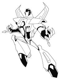 Coloriage De Transformer Dessin Coloriage Transformers 6 5815