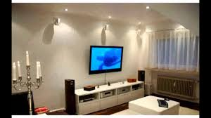 wohnzimmer gestalten farbe fotos