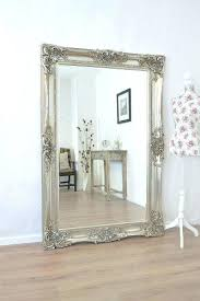 wall mirrors oak framed wall mirrors oak framed wall mirrors uk