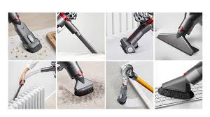 Dyson Hard Floor Tool V6 by Features