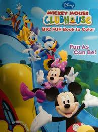 Mickey Mouse Coloring Book Games Bemagical Rakuten Store Global Market Disney Disneys