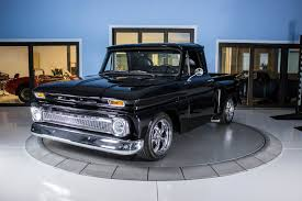 100 Stepside Trucks 1964 Chevrolet C10 StepSide Classic Cars Used Cars For Sale In