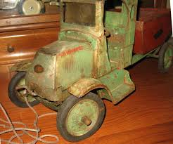 American National Toy Trucks For Sale ~ Free Appraisals Fileau Printemps Antique Toy Truck 296210942jpg Wikimedia Vintage Toy Truck Nylint Blue Pickup Bike Buggy With Sturditoy Museum Detailed Photos Values Appraisals Vintage Metal Toy Truck Rare Antique Trucks Youtube Dump Isolated Stock Photo Image 33874502 For Sale At 1stdibs Free Images Car Vintage Play Automobile Retro Transport Pressed Steel Wow Blog Tin Rocket Launcher Se Japan Space Toys Appraisal Buddy L Trains Airplane Ac Williams Cast Iron Ladder Fire 7 12