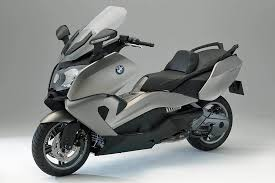 Bmw Unveils Long Aned Maxi Scooters C 600 Sport And 650
