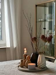 herbstdeko einrichtung interior deko dekoration