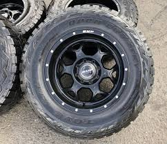 100 Bmf Truck Wheels NEW 2010 BMF Toyo RT 37125020 8Lug 8170 Ford My Tire Shed