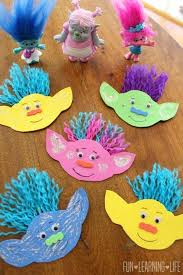 Easy Arts And Crafts Ideas