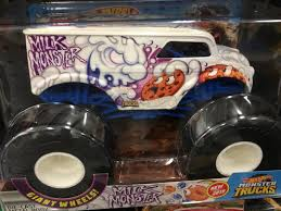 Milk Monster   Monster Trucks Wiki   FANDOM Powered By Wikia 10 Nonhror Games That Are Scary Anyway Pc Gamer Truck Zombie Monster Mad Truck Foundry Community Amazoncom Matchbox Sweep N Keep Toys Games Hot Wheels Trucks Diecast Vehicle Styles May Vary Porsche Cayenne Rc 120 Scale 124 Dairy Delivery Milk List Of Game Boy Advance Wikipedia Indycar The Friday Setup Toronto Pop Off Valve Afri Schoedon On Twitter Jumped Over The Everest With