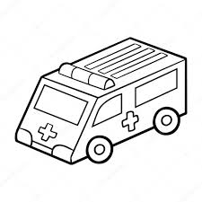 Coloriage De Robocar Poli Ambulance À Imprimer Sur Coloriage De