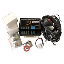 Race Sport® - LED Hideaway Strobe Light Kit Led Lighting Strobe Lights For Plow Trucks Buy 4x4 Watt Super Bright Hide Away12v Auto Led Light Kit At Headlightsled Headlight Bulbsjeep Led Headlights 20w Fwire Back Window Kit 600 Truck And Similar Items 2016 Ford F 150 Kit Front 02 Motor Trend Buyers Products Hidden 2pc Set White Cheap Running Board Find Deals On Trucklite 44 Metalized 42 Diode Yellow Round Umbrella Inspirational For Factoryinstalled Fleet F150s Autonation