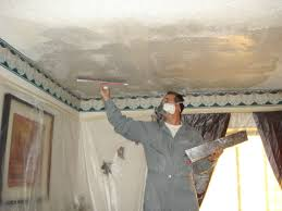 Popcorn Ceilings Asbestos Years by Popcorn Ceiling Removal Chula Vista Ca Ceiling Popcorn Removal
