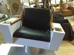 Star Trek Captains Chair by My Captain U0027s Chair Album On Imgur