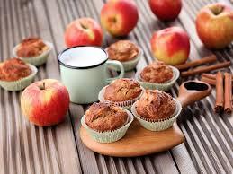 apfelmus muffins ohne zucker