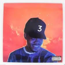 Awesome Chance The Rapper