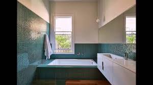 fliesen farbe und glanz in die moderne badezimmer