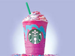 According To Starbucks It Starts Off Sweet And Fruity Transforming Pleasantly Sour